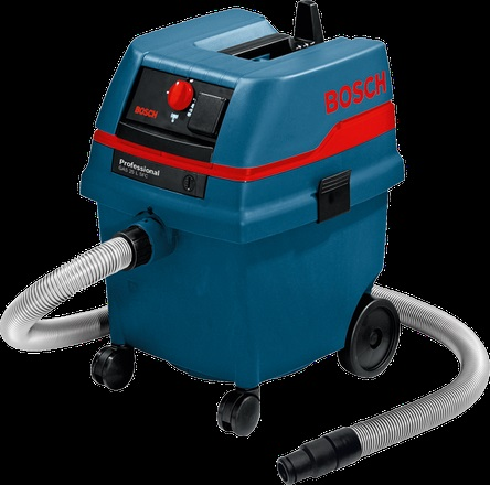 vacuum cleaners wet dry extractor gas 25 l sfc roots equipment. Black Bedroom Furniture Sets. Home Design Ideas